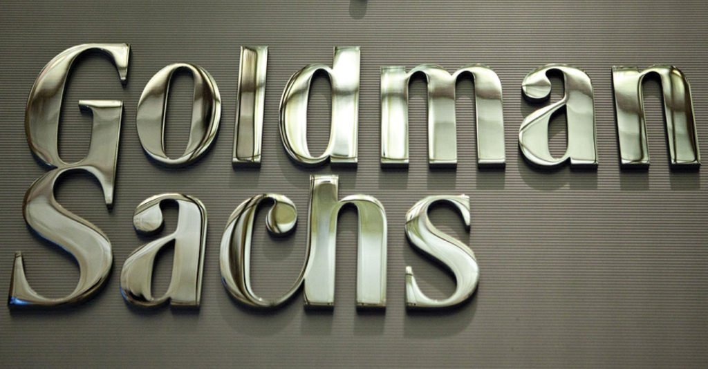 Why Goldman Sachs investment banking