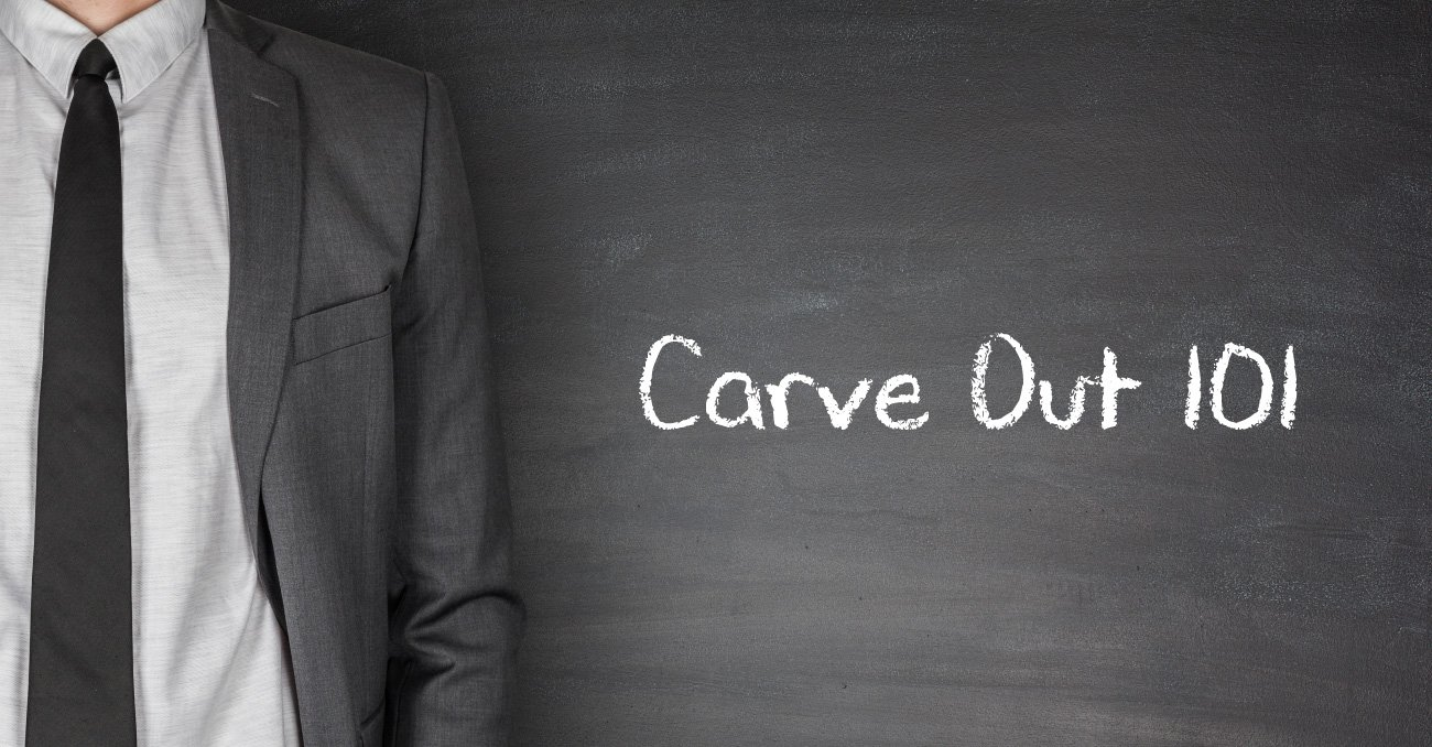 private equity carve out 101